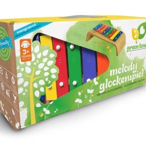 GreenTones-3705-MelodyGlock-packaging