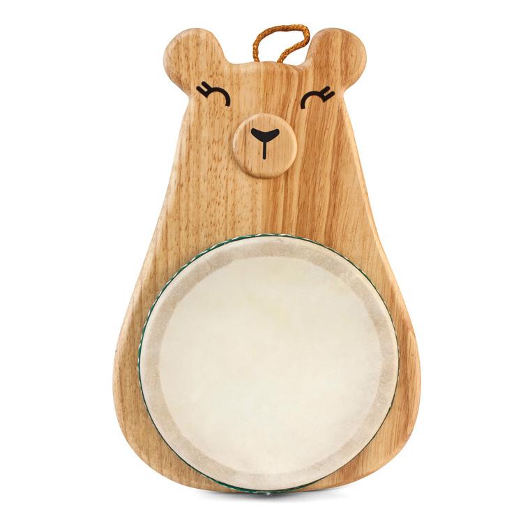 Mama Bear Drum