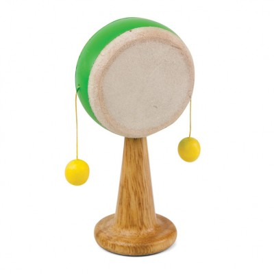 Spinning Drum