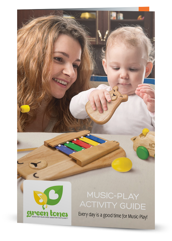 Music Play Activity Guide
