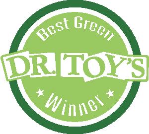 Best_Green_Winner
