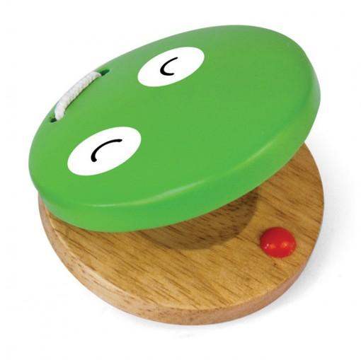 3721 Frog Castanet