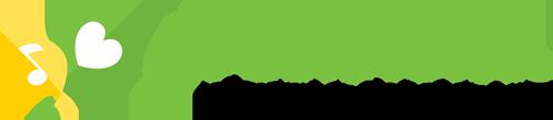 Green Tones Musical Instruments for Children