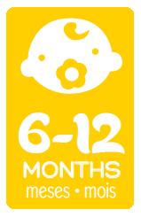 Infant 6-12 Months
