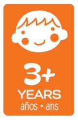 Preschool 3+ Years