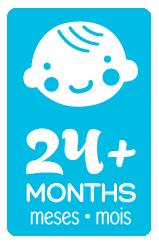 Toddler 24+ Months